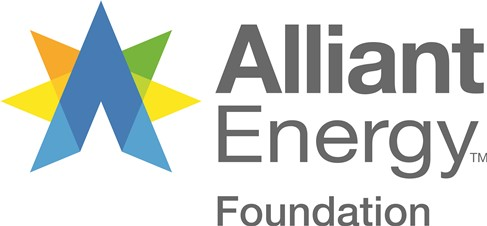 [Logo: Alliant Energy Foundation]