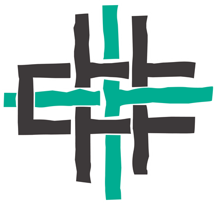 [Logo: Ecumenical Community Center] ECC acronym Incorporated Within CrossHatches]